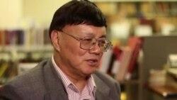 宋永毅谈广西文革背景