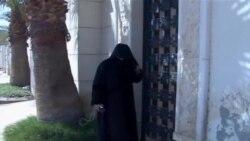 Սաուդյան Արաբիայում արգելվում է կականց մեքենա վարել
