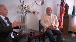 Entrevista SIP