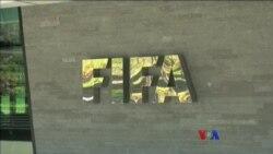 FIFA နဲ႔ အက်င့္ပ်က္မႈ စြပ္စြဲခ်က္မ်ား