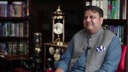 'پارٹی کے اندرونی جھگڑوں سے حکومت کو نقصان پہنچا'