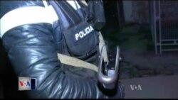 Trafiku i kokainës, 11 të arrestuar