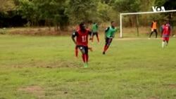 Qana futbolunun 'Sonuncu Mogikanı'