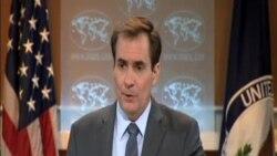 美國對泰國遣返中國難民深感失望