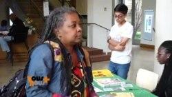 Vous et Nous : Teaching Africa Day