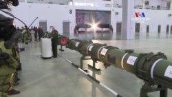 Միջին հեռահարության միջուկային հրթիռների խնդիրը Ռուսաստանի ու ԱՄՆ-ի միջեւ