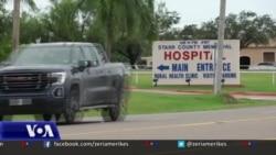 Qarku amerikan në kufi me Meksikën goditet rëndë nga COVID-19