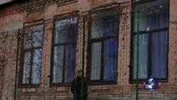 乌克兰国内流离失所者颠沛流离