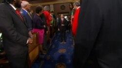 Pidato Kenegaraan Terakhir Presiden Obama