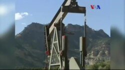 ABD'nin Ham Petrol İhraç Açmazı