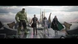 """""""Thor: Ragnarok"""" sigue mandando en la taquilla de cine"""