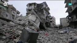 Джеймс Джеффри: Сирия на грани международного кризиса