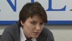 Самуцевич обеспокоена дальнейшим уголовным преследованием