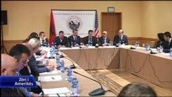 Dhoma Amerikane e Tregtisë në dialog me bashkinë e Tiranës