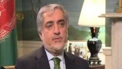 عبدالله عبدالله: تاریخ مذاکرات صلح با طالبان تعین نشده است