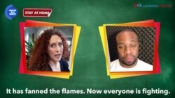 English in a Minute: Fan the Flames