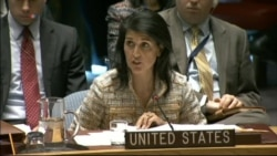 Haley: US-Russia Cooperation Can't Be At Expense of Allies