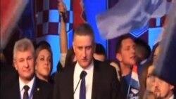 克羅地亞反對黨議會選舉獲勝但未獲多數