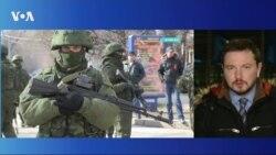 «Украина против России»: процесс в ЕСПЧ