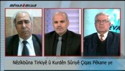 Nêzîkbûna Tirkiyê û Kurdên Sûriyê Çiqas Pêkane ye