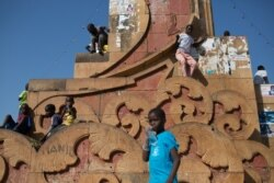 Direitos humanos em debate na Guiné-Bissau