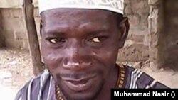 Muhammad Tukur Usman