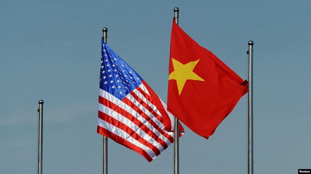 Kể từ năm 1975, chưa bao giờ Mỹ và Việt Nam lại sát gần với quan hệ đối tác chiến lược như vào lúc này.