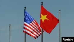 越南希望通过解除武器禁运达到美越关系全面正常化。
