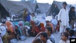 چھ ماہ بعد بھی متاثرین سیلاب کے زخم ہرے ہیں