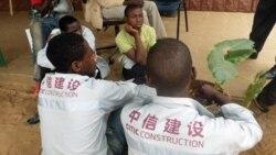 Autoridades angolanas sem solução para o desemprego e prostituição juvenil