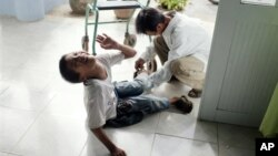 Banyak warga Tiongkok yang dikurung atas dugaan gangguan mental menghadapi kekerasan dan perlakuan semena-mena (foto: ilustrasi).