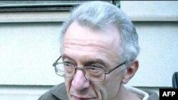 Директор Института прав человека Валентин Гефтер (архивное фото)