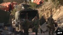 Kosovë: Ringrihet një barrikadë afër njërit prej vendkalimeve kufitare me Serbinë