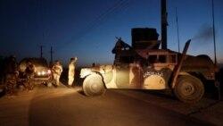 Afg'on havo kuchlariga yordam oshadi