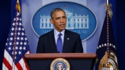Obama Sending 300 Military Advisers to Iraq