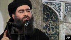 Abu Bakr al-Baghdadi, líder del grupo Estado islámico es uno de los promotores del secuestro.