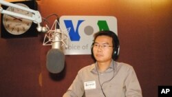 Chheang Vannarith, executive director of the Cambodian Institute for Cooperation and Peace.