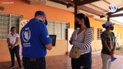 Programa Mundial de Alimentos inicia operativo de entrega de comida en Venezuela (Afiliadas)