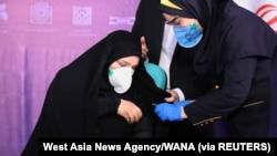 د کرونا ویروس په منځنی ختیځ کې تر ټولو ډیر ایران ځپلی
