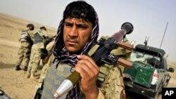 ریاست امنیت ملی افغانستان گفت که یک فرمانده ارشد داعش در ولایت ننگرهار کشته شد