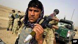 ولسوالی خوگیانی یک بار دیگر نیز به دست طالبان افتاده بود