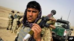 پیش از این نیز نیروهای ویژه افغان در هلمند دو زندان مخالفین مسلح را تسخیر کرده بودند.