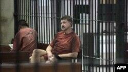 Ключевой свидетель обвинения по делу Бута рассказал о встрече в Москве