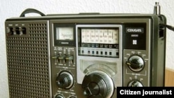 Information, Media and Information Broadcasting Services ministry official, Anyway Mutambudzi, announced Friday that local radio stations can now receive foreign funding subject to approval by his ministry.