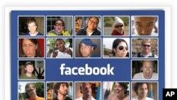 فیس بک امریکہ کی مقبول ترین ویب سائٹ بن گئی