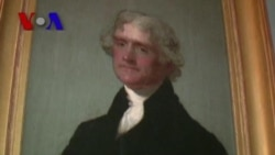 Thomas Jefferson's Contradiction (VOA On Assignment July 4 Special Edition)