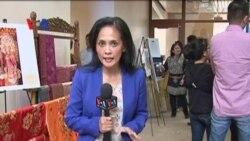 Kajian Indonesia di American University - Liputan Berita VOA