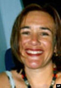 Robin Gorna, IAS Executive Director