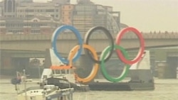 Security Breaches in London Focus Attention on Olympic Security