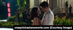 Crazy Rich Asian (2018) - เมื่อความรักไม่ได้มีแค่เธอกับฉัน